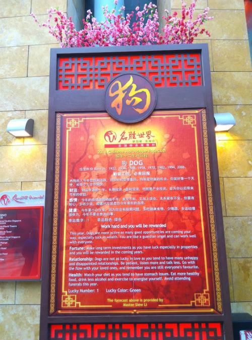 Shio dan Keberuntungannya di Dekorasi Imlek
