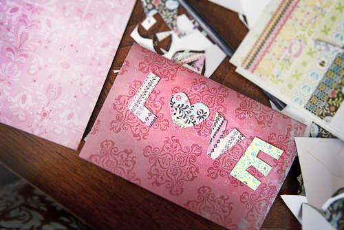 Kartu ucapan super romantis untuk Valentine
