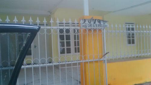 Info rumah dijual di daerah Sawojajar