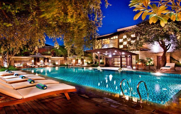 Mencari Hotel Murah Dengan Kolam Renang di Kuta Bali 3