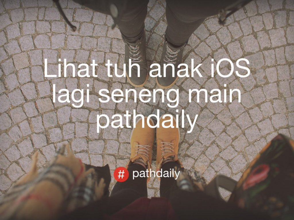 pathdaily ios