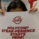 Holycow Camp Malang