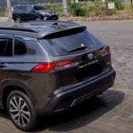 Toyota All New Corolla Cross Hybrid